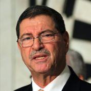 Pour le premier ministre tunisien, «les terroristes visent l'économie»