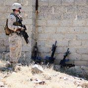 Les soldats américains quittent le Yémen
