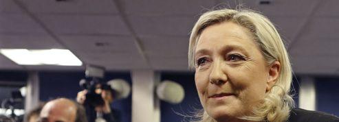 Le FN rate la première place mais revendique «un vote massif»