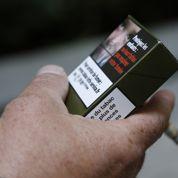 Le juste prix du paquet de cigarettes: 13 euros