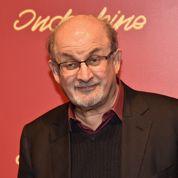 Agression d'une romancière admiratrice de Salman Rushdie