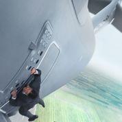 Mission: Impossible 5 : une bande-annonce décoiffante