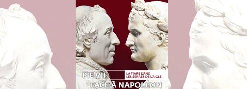 Pie VII et Napoléon, le bras de fer permanent