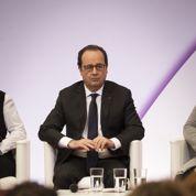 Départementales: Hollande veut tenter de mobiliser la gauche avant le deuxième tour