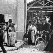 Cinéma: retour vers le passé