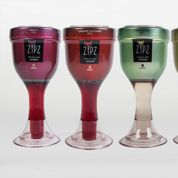 Le verre de vin prêt-à-boire cartonne aux États-Unis