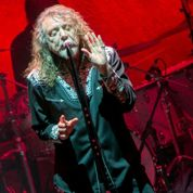 Robert Plant reprend The Lemon Song avec Jack White
