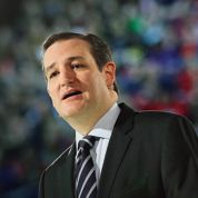 Ted Cruz, texan tendance ultraconservateur
