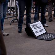 Le combat solitaire des opposants au projet de loi Renseignement