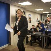 Marine Le Pen croit en sa bonne étoile