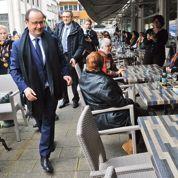 Comment Hollande et Valls préparent le second tour