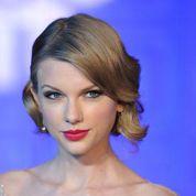 Taylor Swift prend les devants et s'achète des sites porno