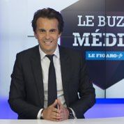 Yannick Bolloré: «Havas a produit un millésime exceptionnel au niveau commercial»