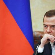 Le gouvernement russe débloque 400 millions d'euros pour l'automobile