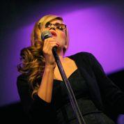 Melody Gardot chante le blues sur Same to You