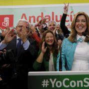 L'Andalousie, alerte électorale pour la droite au pouvoir