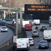 La circulation alternée, une aubaine pour les véhicules au GPL