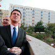 Départementales : Valls joue son va-tout pour tenter de limiter la casse