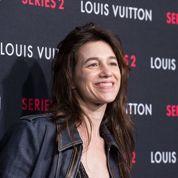 Charlotte Gainsbourg au casting de Independance Day 2