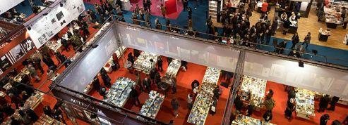 Salon du livre2015 : un bilan en cinq points