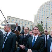 Valls repart en campagne