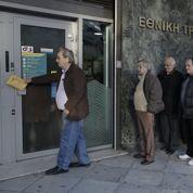 Et si les banques grecques se retrouvaient à court de billets?