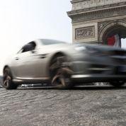 Covoiturage, Autolib'... : les solutions à la circulation alternée
