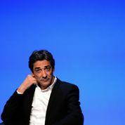 Le PDG de Système U veut rassurer ses associés sur le mariage avec Auchan