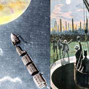 En 1955, André Siegfried replace l'oeuvre de Jules Verne dans son contexte