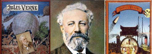 Il y a 110 ans, la mort de Jules Verne