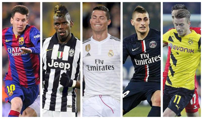 A 100 M€ le joueur, le Bayern a du choix