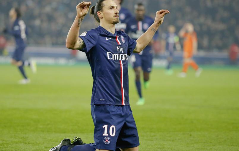 Le PSG porte la croissance du foot français