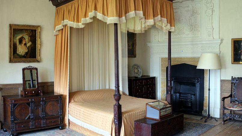 bien choisir son lit pour pr server ses nuits. Black Bedroom Furniture Sets. Home Design Ideas