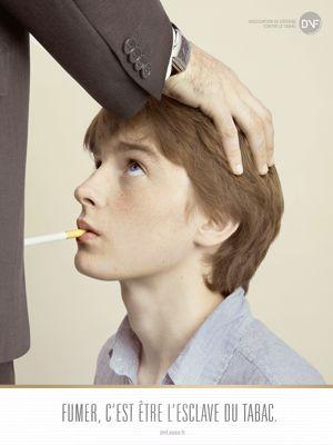 Les campagnes contre le tabac entre rire et larmes - Culture du tabac en france ...