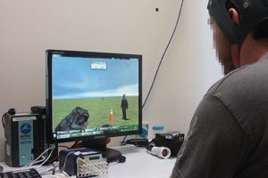 Test sur jeu vidéo