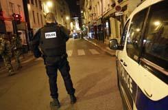 Saint-Denis: les terroristes neutralisés «auraient pu frapper de nouveau»
