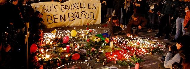 Attentats de Bruxelles : huit Français blessés, dont trois grièvement