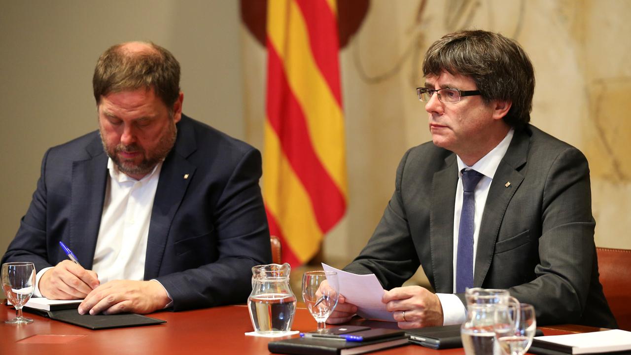 premier ministre espagnol actuel