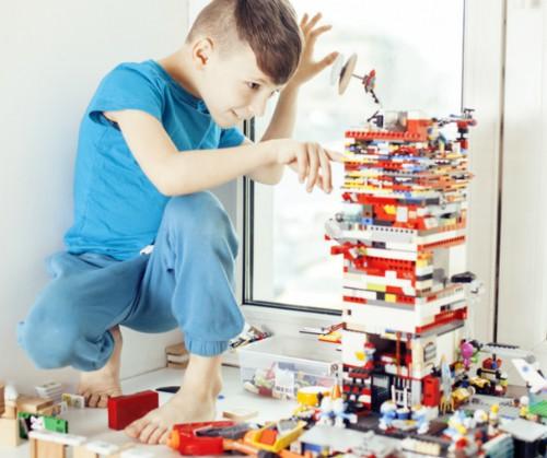 Sets 6 Bonnes Collectors Lego Raisons Des D'acheter 0m8vnONw