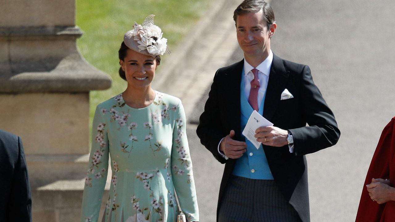 Mariage princier de Meghan et Harry : la cérémonie est terminée, revivez notre direct