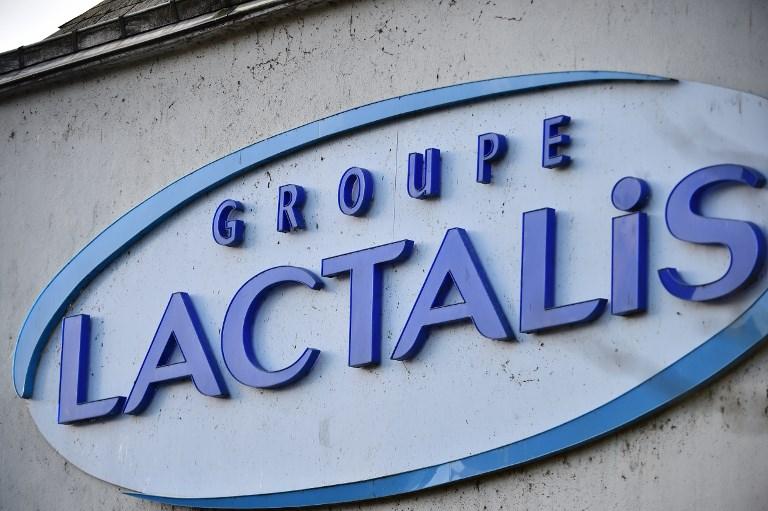"""Affaire Lactalis: conclusions de la commission d'enquête """"mi-juillet"""""""