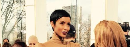 Sonia Rolland chez Stephane Rolland