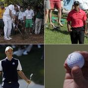 PGA Tour : Les 10 plus beaux coups de l'année
