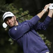 Tournament of Champions : Dustin Johnson aux commandes