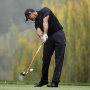 Classement mondial : Woods redevient n°2 !