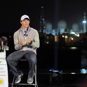 Abu Dhabi HSBC Championship : Début en fanfare