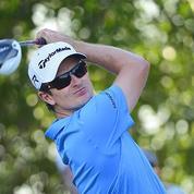 Abu Dhabi HSBC Golf Championship : Rose s'enracine en tête