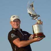 Abu Dhabi HSBC Golf Championship : Donaldson cueille Rose