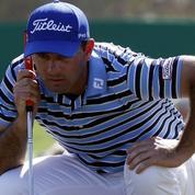 Qatar Masters : L'inattendu Ricardo Santos