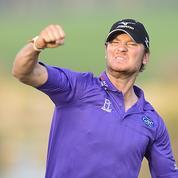 Qatar Masters : Première de rêve pour Chris Wood